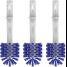 Oceanair Brush & Stow Toilet Brush 2