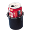 Flush Mount Drink Holder