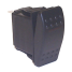 Illuminated Contura® Rocker Switches