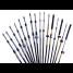 3300CC TFXtreme Hi-Performance Universal Engine Control Cables 4