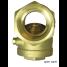 Brass Swing Check Valve 3