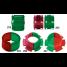 Lenses for Bi-Color & Tri-Color Lights