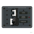Backlight System for Electrical Panels, 10 Position Backlight System
