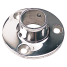 Round Bases - Stainless
