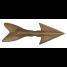 Halibut Harpoon Dart 2