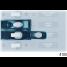 Push Button Circuit Breaker Panel Adapter Plate