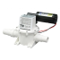"T-Series Waste Discharge Pump - with ""Whisper Quiet"" Motor"