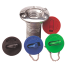 Deck Fill with Keyless Cap - 316 S.S