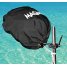 MARINE BBQ COVER JET BLK