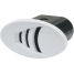 Drop-In Hidden Electric Horn with Enclosure & Grills - 107 dB