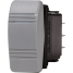 Gray Water Resistant Contura Rocker Switches