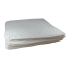 25 of Buffalo Industries Oil Only Sorbent Pads - Meltblown