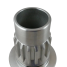 "bottom view of Burnewiin 1-1/4"" Tubing Adapter - for Burnewiin Rod Holder Mount"