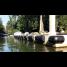 "use of C Marine Large Heavy Duty Corner Dock Bumper - 10"" Height"
