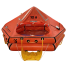Crewsaver ISO Ocean Liferaft Over 24hr