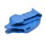 "angle sheath of Cuda 1.5"" Titanium Bonded Rescue/Safety Knife"