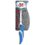 "in package of Cuda 4"" Titanium Bonded Fillet Knife"