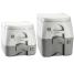 main of Dometic SaniPottie 970 MSD Series Pressurized Flush Portable Toilet - Empty Via Dockside Pump-Out