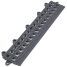 Dri-Dek Interlocking Tiles, Edge Piece