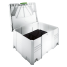 497690 open view of Festool Systainer