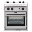 Force 10 Marine Gas Stove, Two Burner Cooktop 2