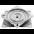 Garelick Universal Boat Seat Swivel - Silver SS