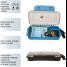 Waterproof Dry Boxes - Medium