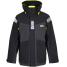 Graphite Front View of Gill Men's OS24 Offshore Jacket
