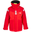 Red Front View of Gill Men's OS24 Offshore Jacket