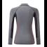 back of Gill Pro Rash Vest Long Sleeve Women's