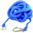 full view blue of Greenfield Products Anchor Buddy Stretch Anchor Rope
