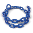 blue of Greenfield Products Anchor Lead Chain 5'