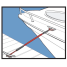 illustration of Greenfield Products Dock Buddy Stretch Dock Lines