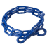 blue of Greenfield Products PVC Coated Anchor Chain