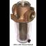 ARG Series Single Raw Water Strainer