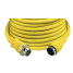 hbl61cm43led of Hubbell 50 Amp 125V Shore Power Cordsets - Yellow