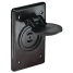 Hubbell Telephone Outlet Cover