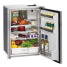 Open View of Isotherm Cruise 130 Drink Stainless Steel AC DC Fridge Only - 4.6 Cu Ft,130 Liters