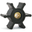 Impellers- Single Flat Drive