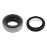 angled view of Jabsco Seal for Electric Clutch