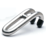 Small Chain Hook of Johnson Marine Hardware Captain Hook Small Chain Snubber Hook - with Snubbing Line