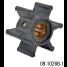 09-1026B-1 of Johnson Pumps Flexible Impellers - MC97, Nitrile & Neoprene