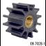 09-702B-1 of Johnson Pumps Flexible Impellers - MC97, Nitrile & Neoprene