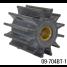 09-704BT-1 of Johnson Pumps Flexible Impellers - MC97, Nitrile & Neoprene