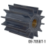 09-705BT-1 of Johnson Pumps Flexible Impellers - MC97, Nitrile & Neoprene