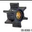 09-806B of Johnson Pumps Flexible Impellers - MC97, Nitrile & Neoprene