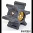 09-808B-1 of Johnson Pumps Flexible Impellers - MC97, Nitrile & Neoprene