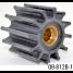 09-812b-1 of Johnson Pumps Flexible Impellers - MC97, Nitrile & Neoprene