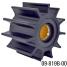 09-819b-00 of Johnson Pumps Flexible Impellers - MC97, Nitrile & Neoprene