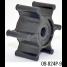09-824P-9 of Johnson Pumps Flexible Impellers - MC97, Nitrile & Neoprene